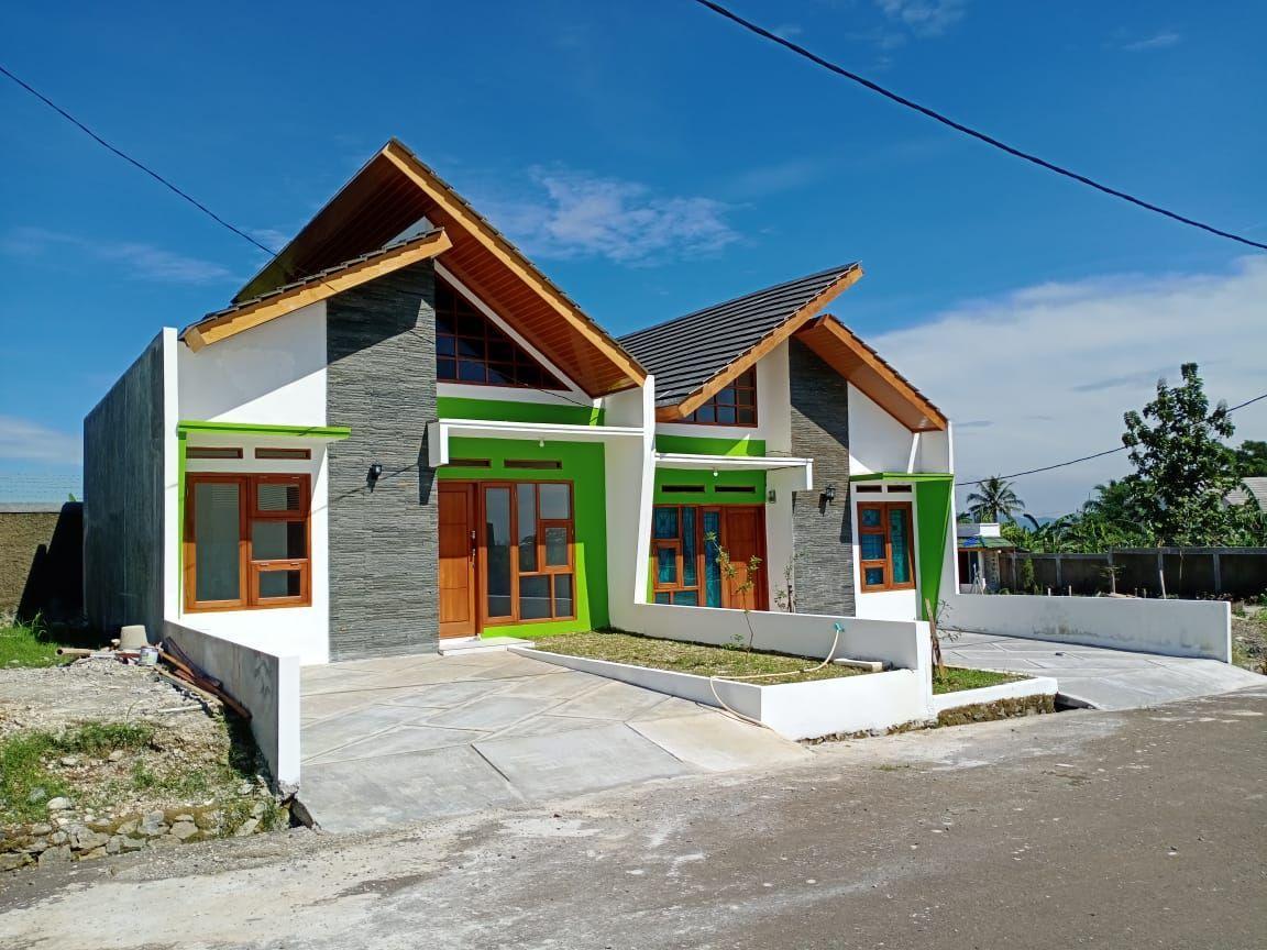 First Tasnim Village Bogor