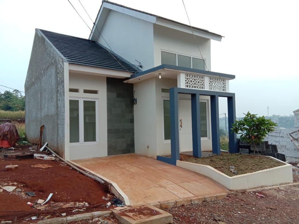 Jannah Hills Citayam