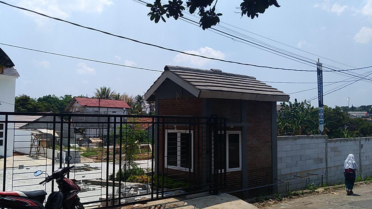 Raudhoh Residence Cibinong