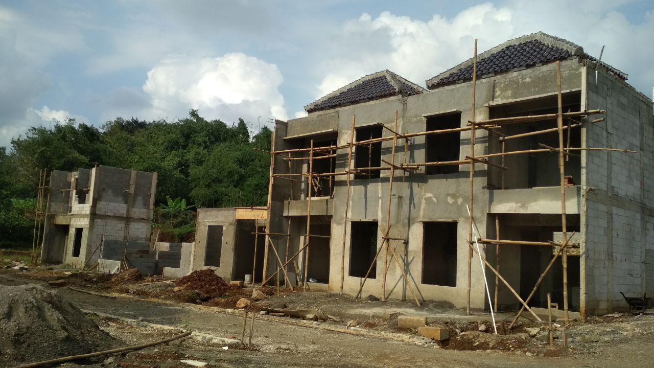 Shinamon Regency Bogor