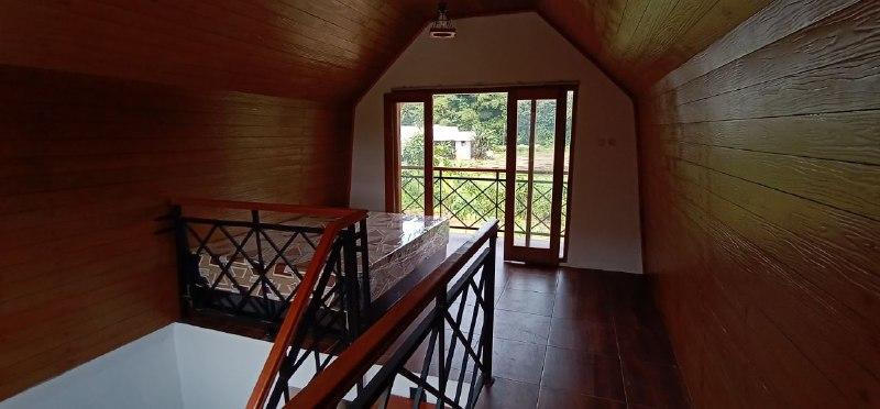 Tasnim Homestay Bogor -4