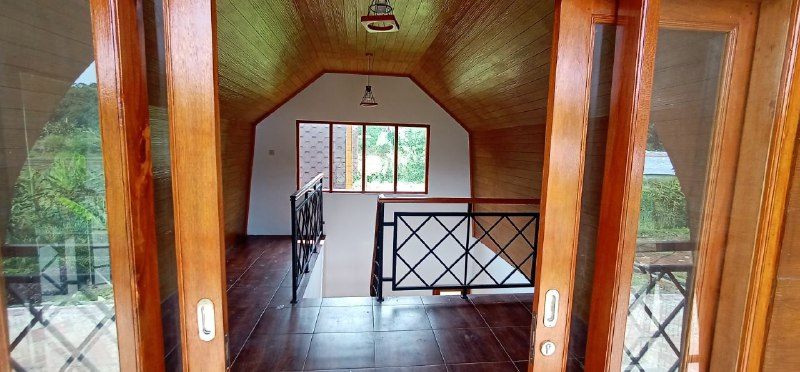 Tasnim Homestay Bogor -6