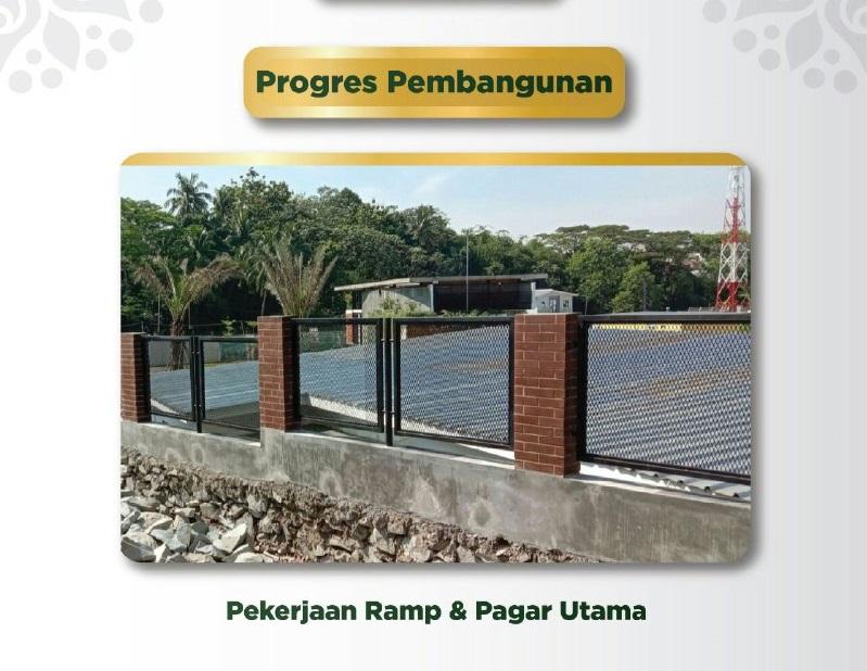 Dekost Bogor - 1