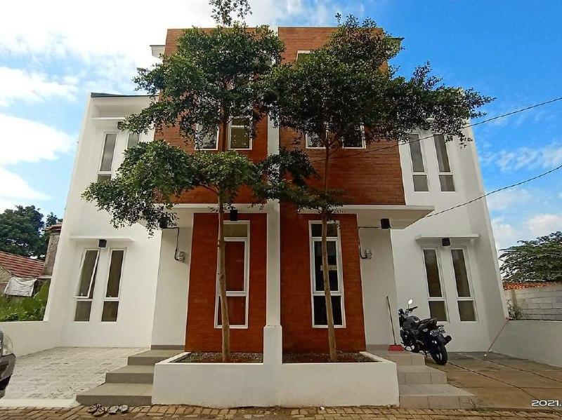 Raudhoh Residence Cibinong - 3