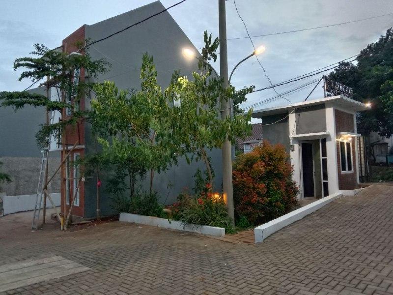 Raudhoh Residence Cibinong - 4