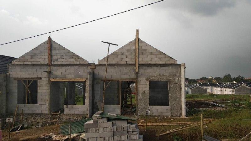 Sayyidah Village Dramaga Bogor - 8