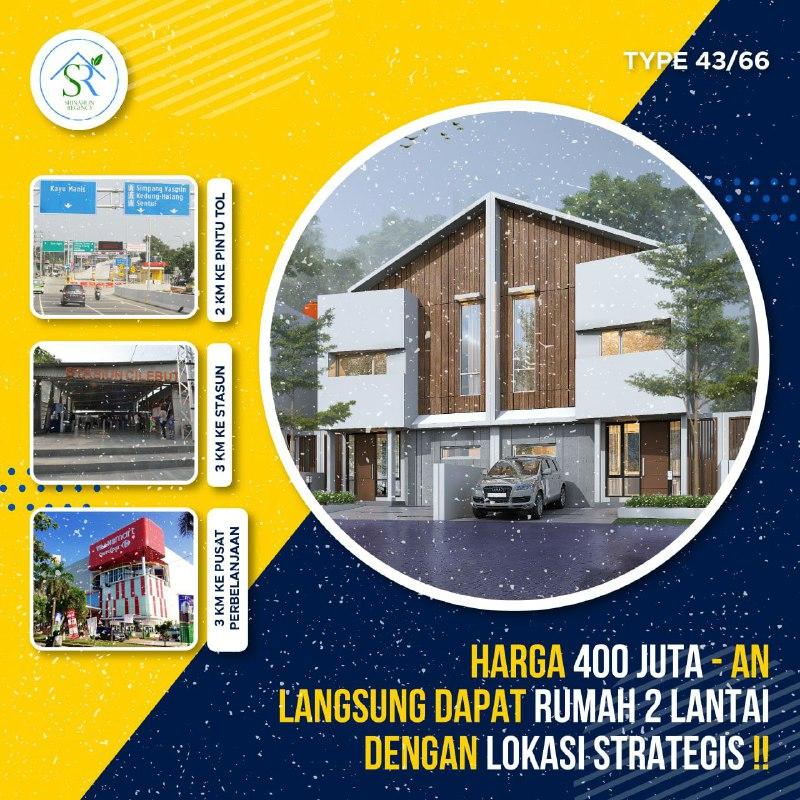 Shinamon Regency Bogor - 2