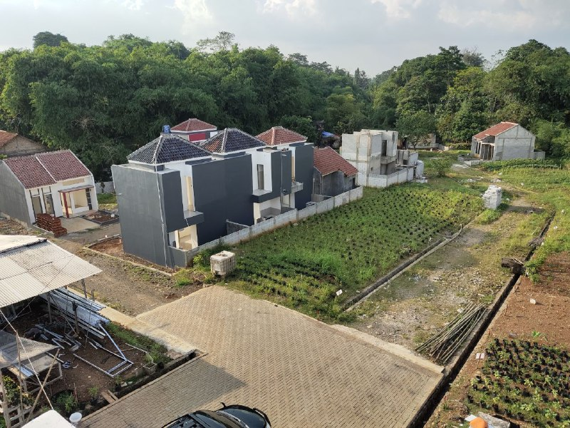 Shinamon Regency Bogor - 5