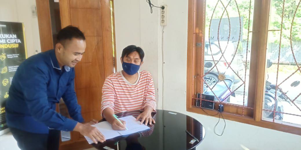 Tasnim Homestay Bogor -14