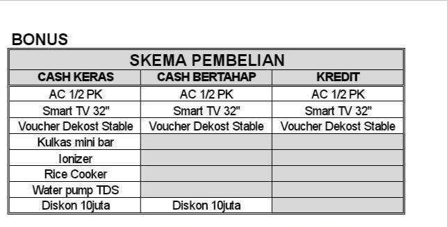Dekost Bogor - 12