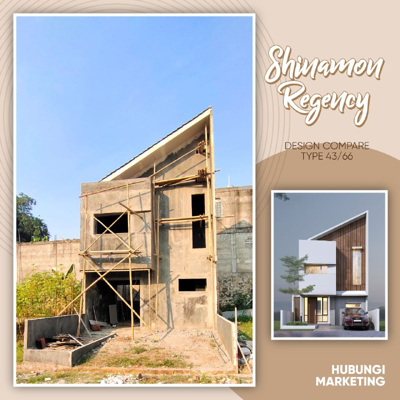 Shinamon Regency Bogor - 13