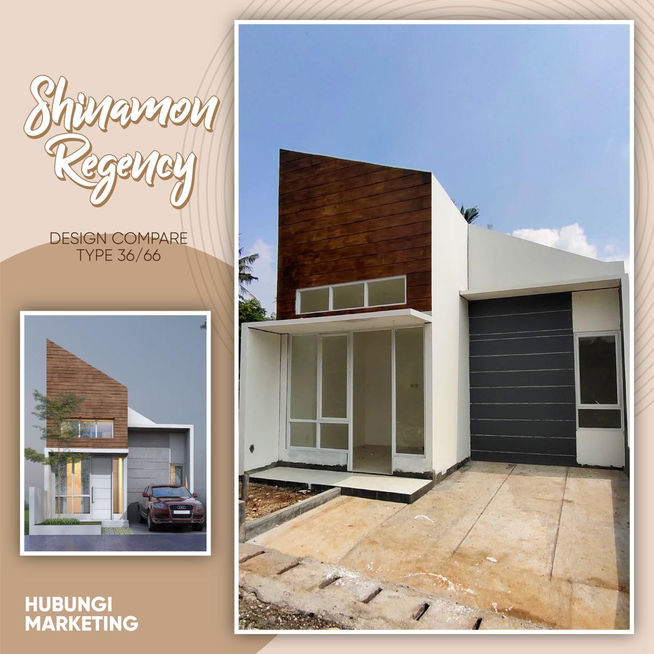 Shinamon Regency Bogor - 14